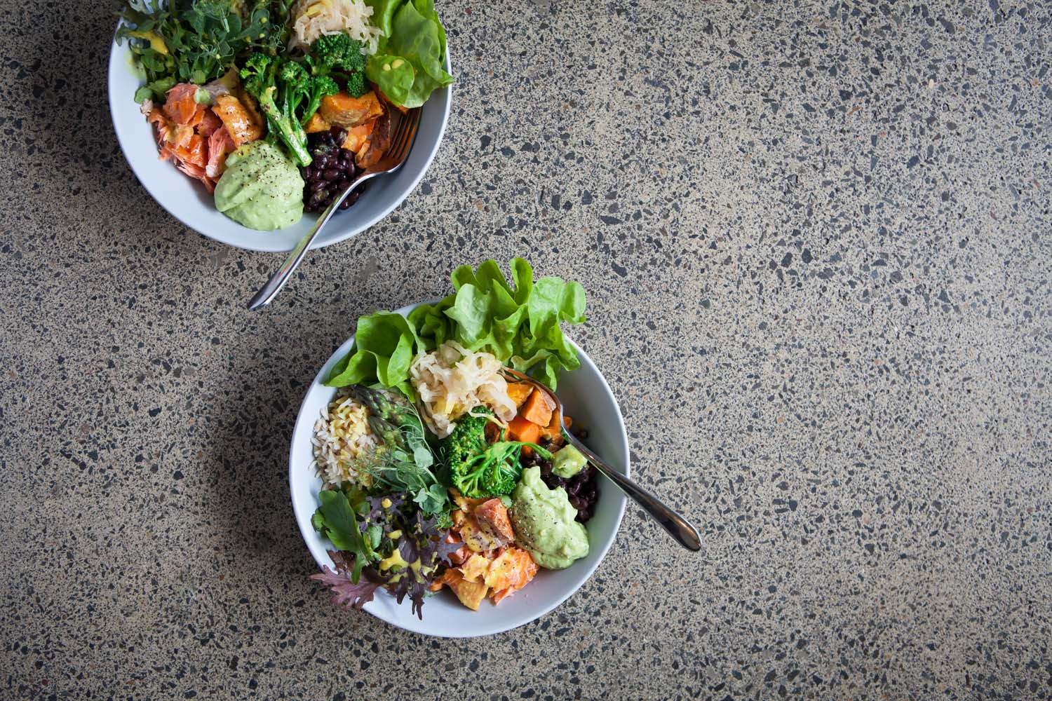 Cleanse Bowl