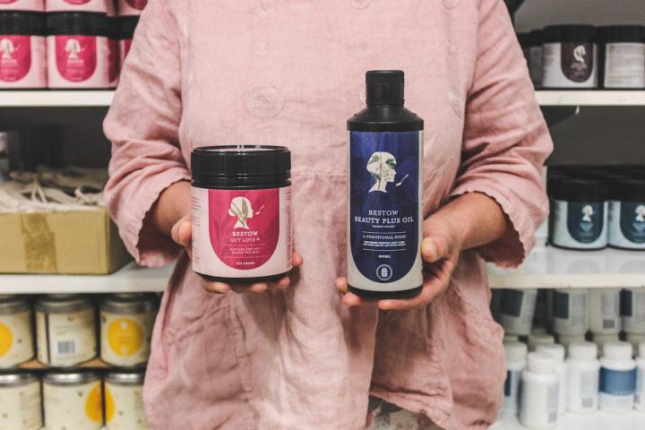 Bestow Plastic Packaging | Sustainability | Bestow Beauty NZ