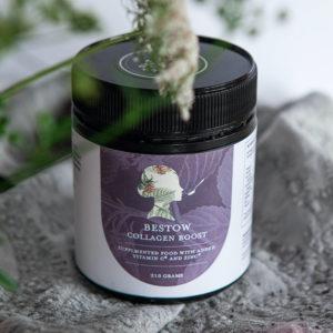 Bestow Collagen Boost Powder | Bestow NZ | Collagen Peptide